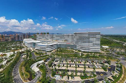 浙北中心医院
