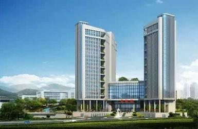 巴南三甲医院