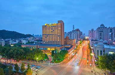 萧山开元大酒店