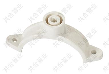 沟槽式HDPE管卡(吊卡)