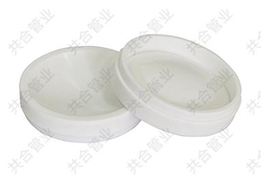 沟槽式HDPE管帽
