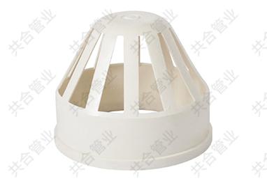 沟槽式HDPE短透气帽