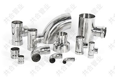 承插焊接式不锈钢管件
