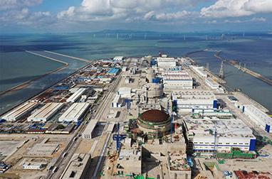 福建福清核电站