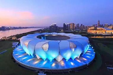 杭州奥体中心