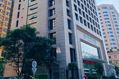 上海太平洋保险大楼