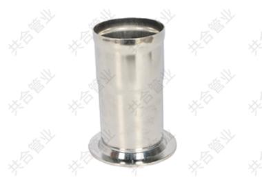 不锈钢环压法兰接口